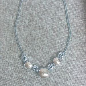 Classic Brighton Necklace
